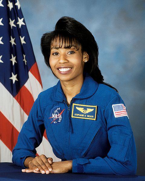 black american astronauts - photo #24