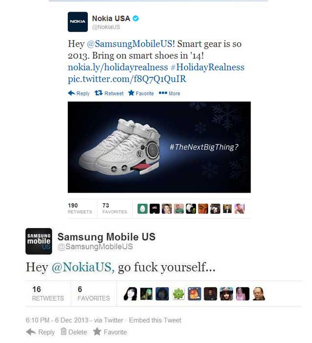 SamsungvsNokia