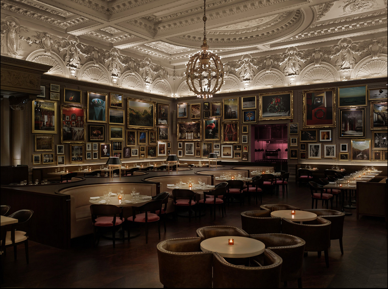 Ian schrager is back with marriott hotels ronnierocket com for Designhotel 54