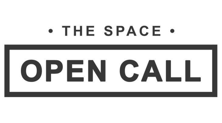 The-Space-Logo-Open-Call