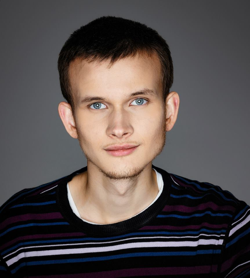 The 26-year old son of father (?) and mother(?) Vitalik Buterin in 2020 photo. Vitalik Buterin earned a million dollar salary - leaving the net worth at million in 2020