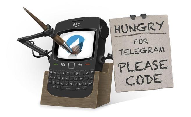 telegramBB